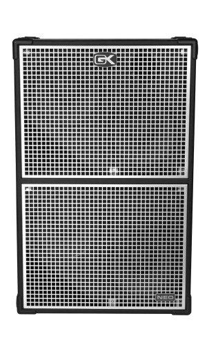 Gallien-Krueger Neo 412 Bass Guitar Cabinet (1200 (412 Guitar Speaker Cabinet)