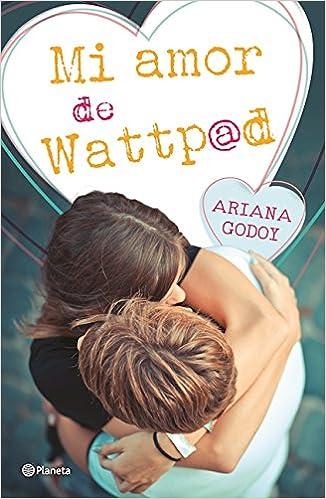 Libros de amor juvenil wattpad