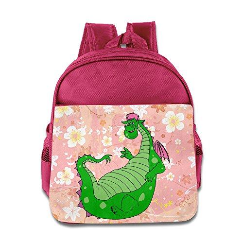 JccjCcjj Pete's Dragon Cute Cool Bags