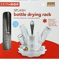 Skip Hop Splash Bottle Dryer, Translucent