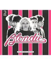 Blondie 3 cd set collectors edition