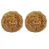 2pcs Solder Tip Cleaning Wire Soldering Remover Ball