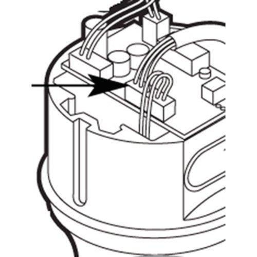 Moen 104434 Commercial Control Circuit Board for 8301, 8302, 8303, 8304 by Moen [並行輸入品]  B0186IYIGO