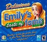 Delicious Emily's Taste of Fame