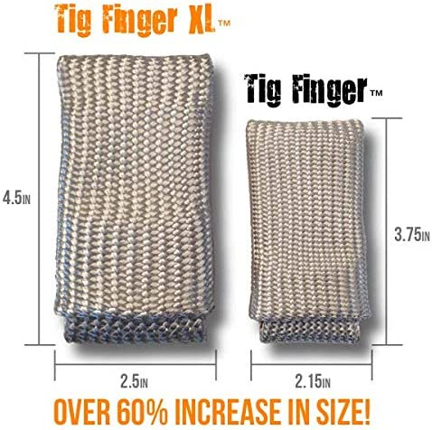 Regular TIG FingerSize