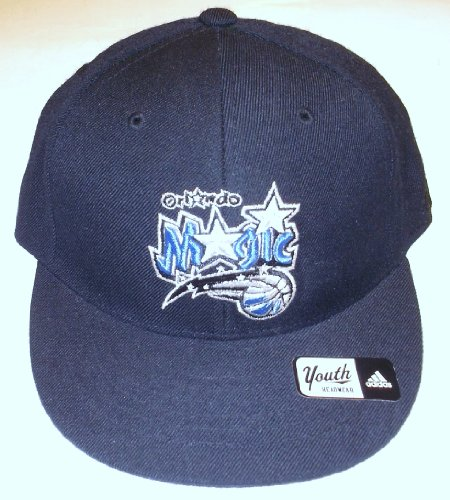 704a05ebc3a Orlando Magic Fitted Hats