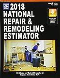 2018 National Repair & Remodeling Estimator (National Repair and Remodeling Estimator)