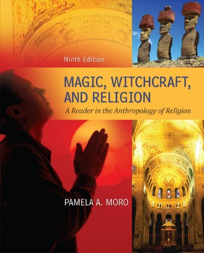 Magic,Witchcraft,+Religion