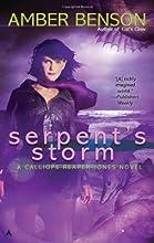 Serpent's Storm (A Calliope Reaper-Jones Novel)