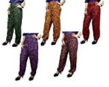 5Pcs-25pcs Genie Harem Circle Design Pants Wholesale Lot