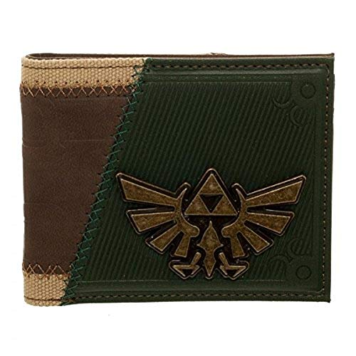 Legend of Zelda Link's Costume Wallet for sale  Delivered anywhere in Canada