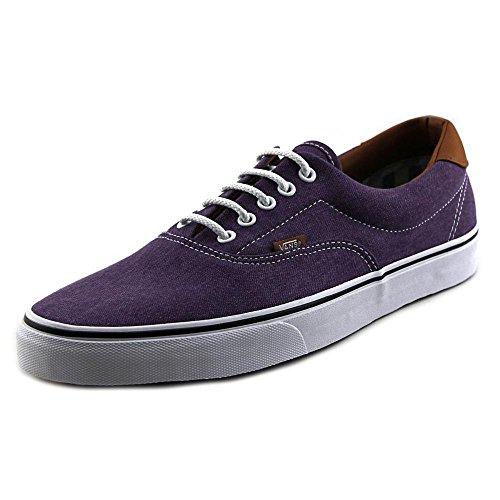 37d375a501 85%OFF Vans Era 59 Men s Shoes Washed C L Purple. - appleshack.com.au