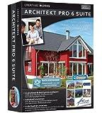 Architekt pro 6 Suite
