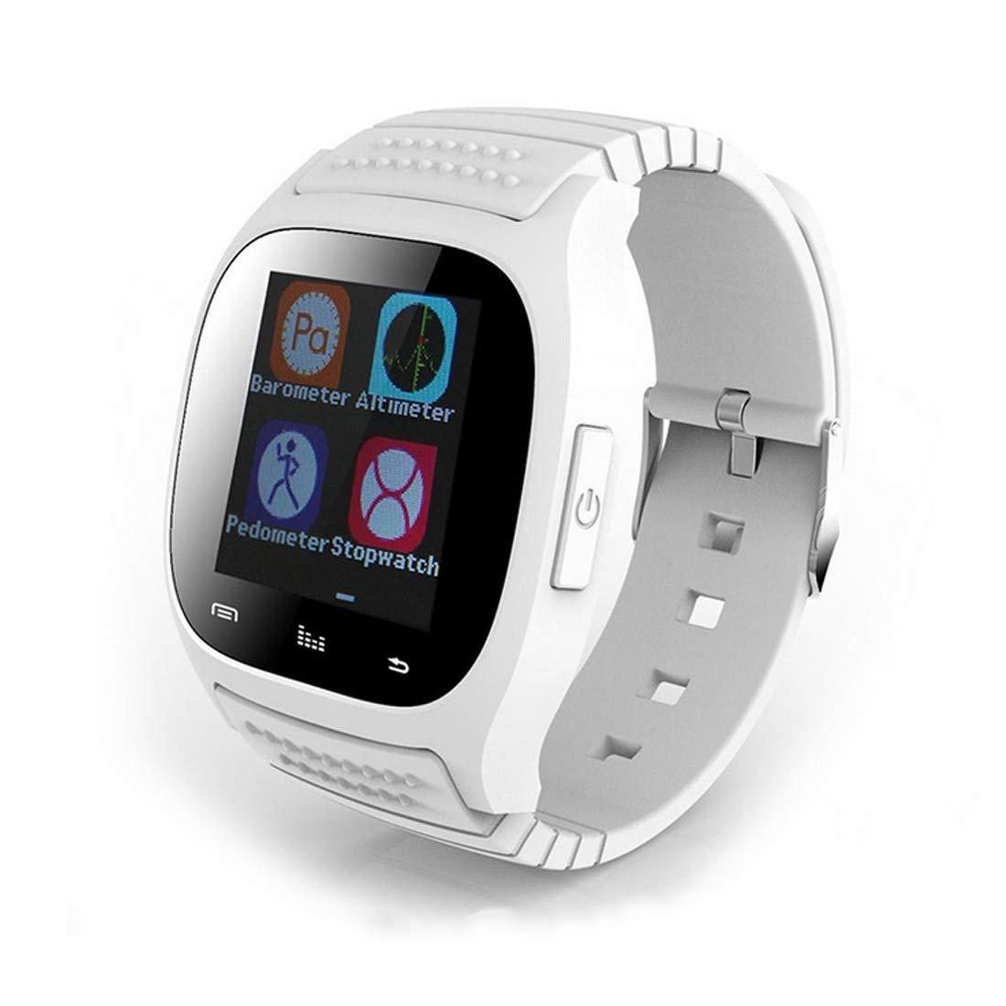 Kavas - Smartwatch M26 Smart Watch Support Sim TF Card Phone ...