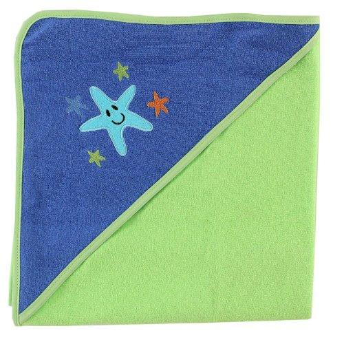 Serviette Luvable Amis Starfish
