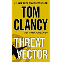 Threat Vector (A Jack Ryan Novel Book 13)