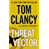 Threat Vector (Jack Ryan, Jr. Series)