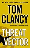 Threat Vector (A Jack Ryan Novel Book 13)