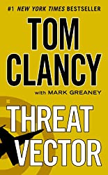 Threat Vector (Jack Ryan, Jr. Series Book 4)