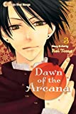 Dawn of the Arcana, Vol. 3 by Rei Toma (2012-04-03)