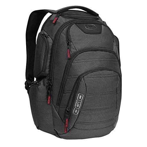 OGIO Renegade RSS Laptop Back Pack Black - Ogio Computer Bags
