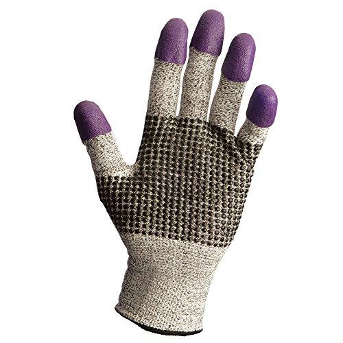 Jackson Safety G60 Purple Nitrile Cut Gloves