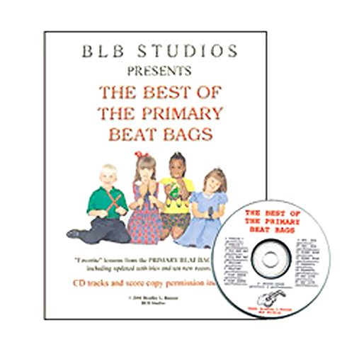 Rhythm Band Best Of The Primary Beat Bags
