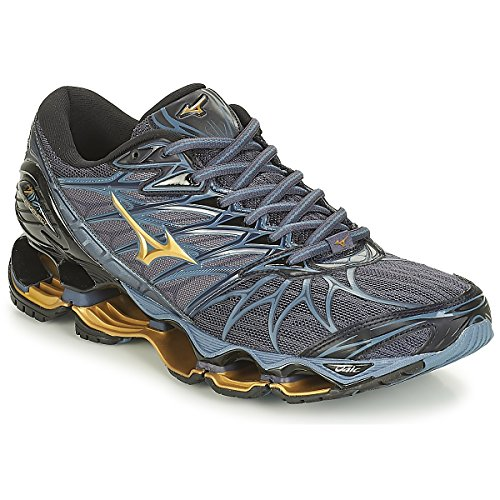 Chaussure 7 EU Prophecy 41 mizuno Wave Taille 8Rx4wO6qOn