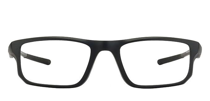 944e595e69 Oakley VOLTAGE OX8049-0153 MATTE BLACK Eyeglasses for Men Women ...