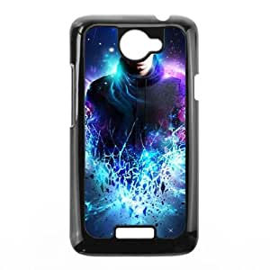 HTC One X Cell Phone Case Black Hardwell as a gift P4805140