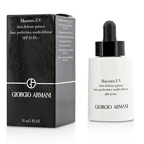 GIORGIO ARMANI Maestro Uv Skin Defense Primer Spf 50 30ml/1oz