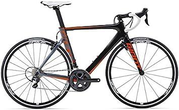 Giant Propel Advanced 1 LTD - Bicicleta de carreras de 28 pulgadas ...