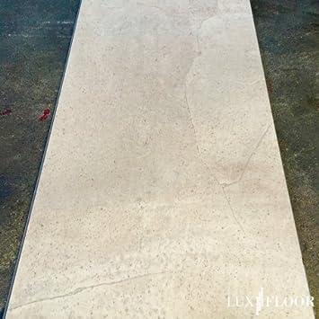 Bekannt Klick Vinyl 2106 Schiefer Sand 4,2mm Fliese Steinoptik (1,86m² WA92