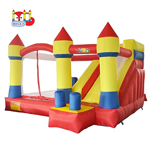 big bounce house - 5