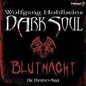 Blutnacht (Dark Soul)   Wolfgang Hohlbein
