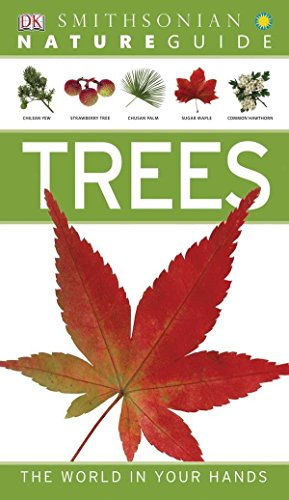 Nature Guide: Trees: The World in Your Hands (Nature Guides)