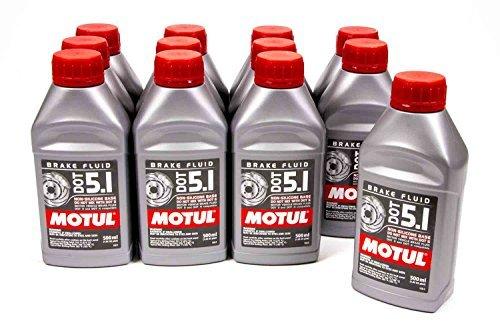 motul-100951-12-dot-51-non-silicone-brake-fluid-case-of-12-by-motul