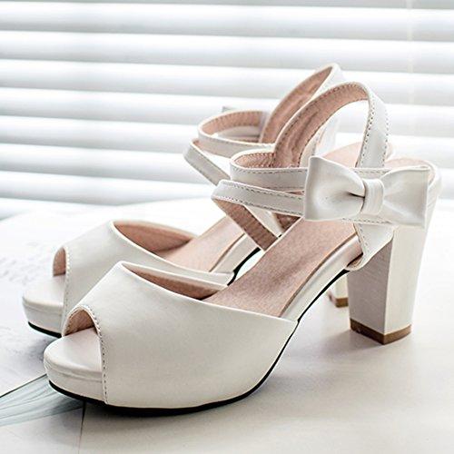 Caviglia d7 tmlh 6a22149 Con Dietro Bianco La 9 Cinturino Donna Artfaerie 87Hgwqxx