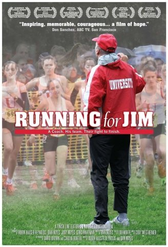 Running for Jim - Educational Version with Public Performance Rights by Filmakers Library