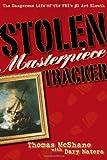 Stolen Masterpiece Tracker, Thomas McShane, 1569803145