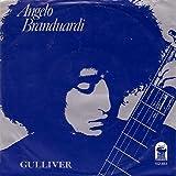 Gulliver, la luna e altri disegni / Vinyl record [Vinyl-LP]