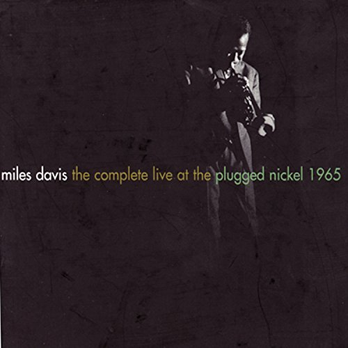 The Complete Live At The Plugged Nickel 1965 by Sony Legacy