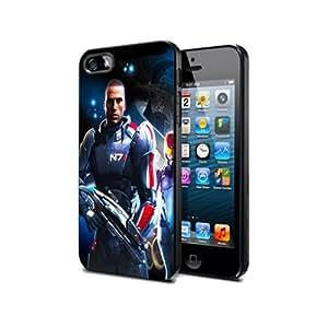 Case Cover Pvc Nexus 5 Mass Effect 3 Me04 Game Protection Design