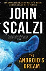 From New York Times bestseller and Hugo Award-winner John Scalzi, a wild-and-woolly caper novel of interstellar diplomacy              A human diplomat creates an interstellar incident when he kills an alien diplomat in a most...