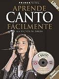 Aprende Canto Facilmente, Victor M. Barba, 082562732X