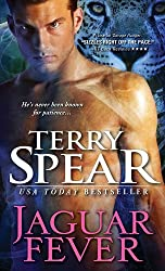 Jaguar Fever (Heart of the Jaguar Book 2)