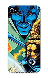 New Premium KfRkBUq5562dxbRg Case Cover For Iphone 5/5s/ Marvel Adventure Fantastic Four 14 Protective Case Cover