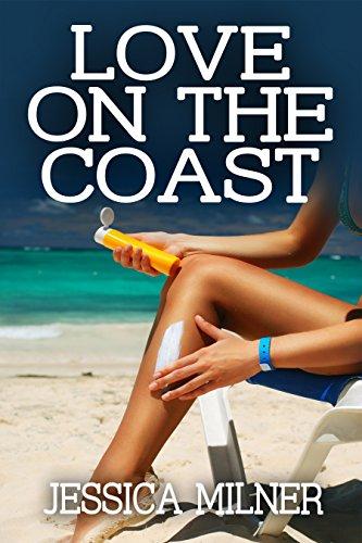 Love Coast Jessica Milner ebook product image
