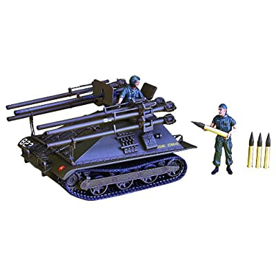 Academy USMC M50A1 Ontos Model Kit: Toys & Games