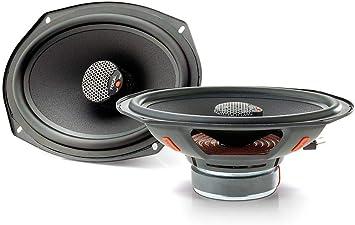 Adaptateur 120 W RAINBOW haut-parleurs 2 voies mise à niveau Kit Pour Ford Mondeo Incl